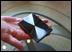 Внешний жесткий диск от Buffalo под названием MiniStation Shinobi отличается своими миниатюрными размерами.