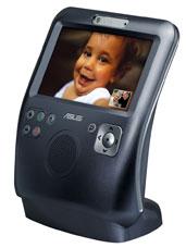 Первый в мире видеофон для Skype добрался и до Украины