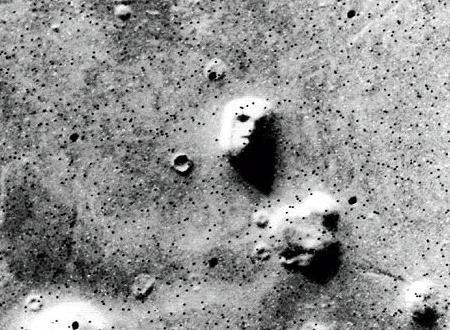 Ученые уверены что жизнь зародилась на Марсе.