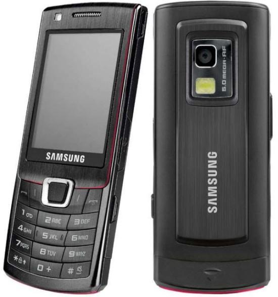 Samsung S7720
