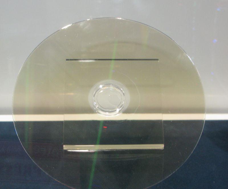 TDK представила диск объемом 1 ТБ