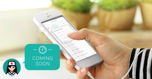 Электронное здравоохранение на старте