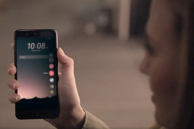 Nubia представила камеру NeoAirVR сUSB Type-C для телефонов
