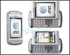 Quickfire - новый телефон под логотипом AT&T
