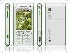 Sony Ericsson L502 – экологичный камерофон