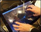 Stantum предлагает технологию multi-touch для 10 пальцев
