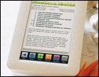 Цифровая кулинарная книга Demy