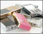 Телефоны класса люкс от компании Bellperre