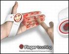 Концепт телефона Samsung Finger Touching