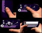 Концепт телефона на основе искусственного интеллекта