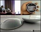 Motorola Digital Butler - концепт цифрового ассистента