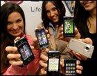 MWC: LG демонстрирует телефон с прозрачной клавиатурой и другие новинки