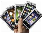 Телефон LG Arena - полноценный мультимедийный центр