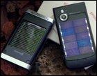 LG выпустит мобильный телефон на солнечной батарее