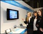 Samsung продемонстрировала технологии 4G в действии