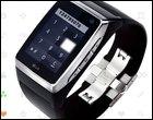 Мобильный телефон в виде наручных часов LG G910 Touch Watch