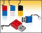 Флешка iBlock в Lego-стиле