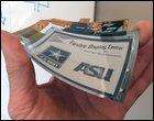 Ученые разработали первый гибкий сенсорный дисплей
