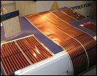 Konarka выпустит в 2009 году прозрачные солнечные модули