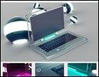 Intel и HP объявляют конкурс на лучший концепт женского ноутбука