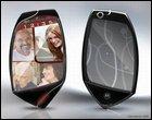 Motorola Nest Phone - асимметричный телефон для социальных сетей