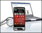 Концепт сенсорного телефона Nokia 5900 Monoir