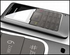 Концепт классического телефона Vodafone 135