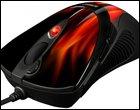 Стильная мышь для геймеров Sharkoon Rush FireGlider