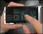 Motorola KRE8 – диджейский телефон
