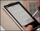 Samsung готовит e-book Papyrus