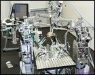Новый японский робот-хирург для операций на сердце
