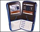 PCD TXT8030 – двустороннее мобильное устройство