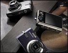 Samsung анонсировал 12-Мп камеры IT100 и PL65