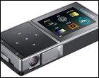 Карманный проектор Samsung MBP200 с дисплеем