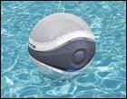 Aqua Sounder - плавающий динамик для бассейна