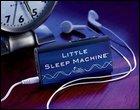 Little Sleep Machine – в помощь страдающим бессонницей