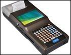 Procsys Ion 2600 – коммерческий КПК с принтером