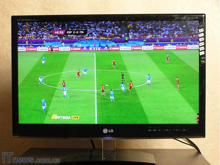 Футбол Full Hd
